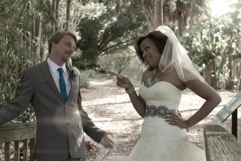 Sarasota, St. Pete, Orlando, Tampa Wedding Photographer